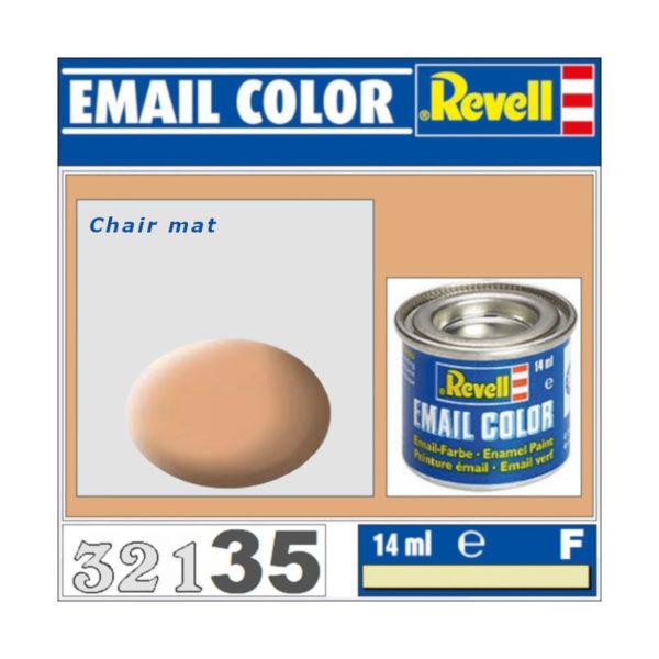 Peinture Revell - Chair mat