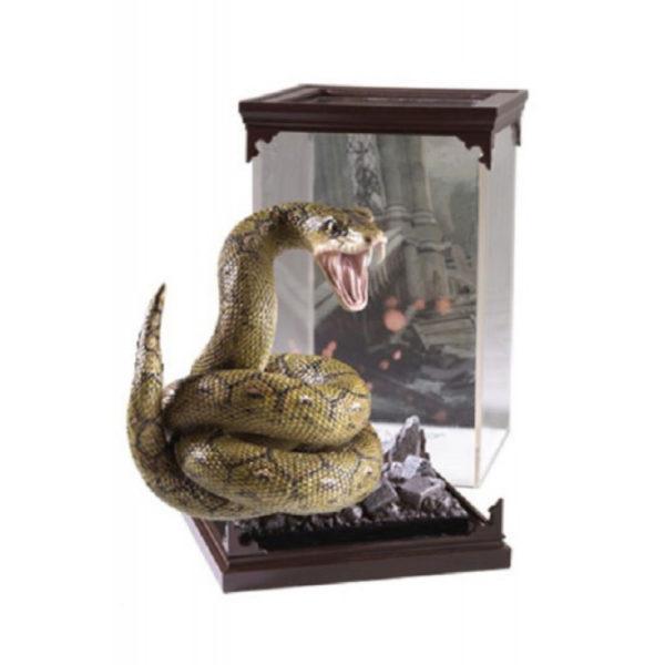 Figurine Harry Potter - Créatures magiques : Nagini