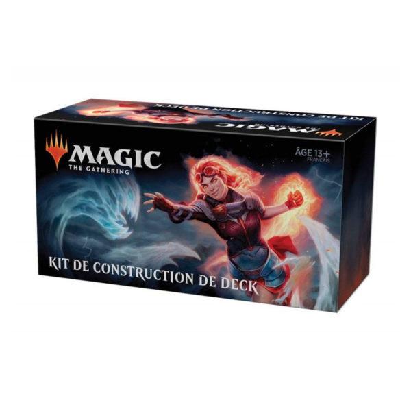 Magic the Gathering : Edition de base 2020 (kit de construction)