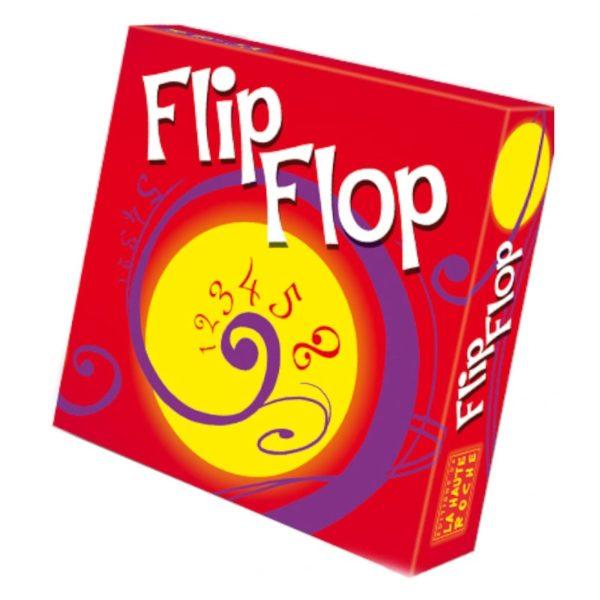 Jeu de société - Flip flop