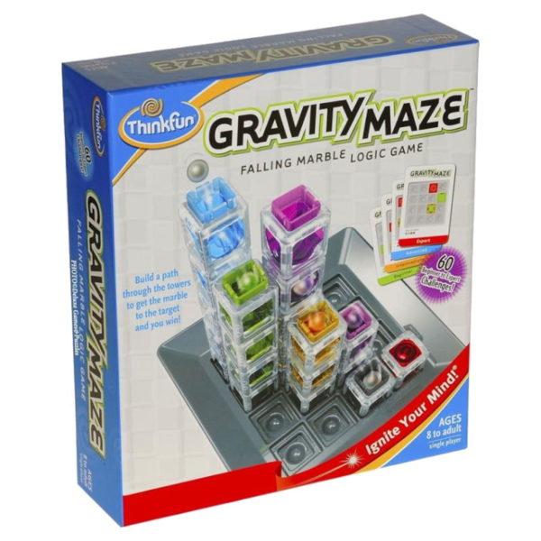 Jeu de société - Gravity maze