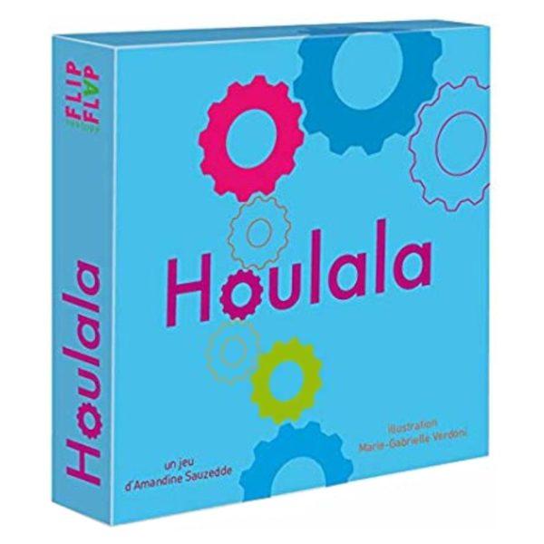 Jeu de société - Houlala