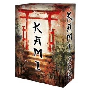 Jeu de société - Kami