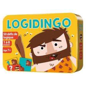 Jeu de société - Logidingo