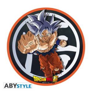 Tapis de souris Dragon ball super : Goku