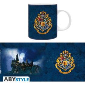 Mug Harry Potter : Poudlard (320ml)