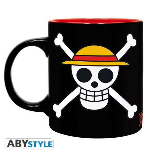 Mug One piece : Luffy New World (320ml)