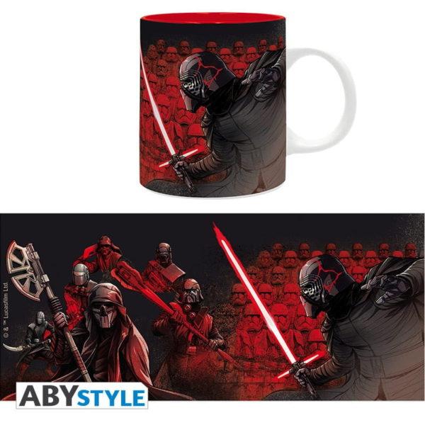 Mug Star Wars : Premier Ordre (320ml)