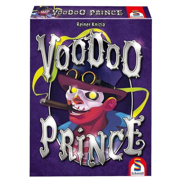 Jeu de société - Voodoo prince