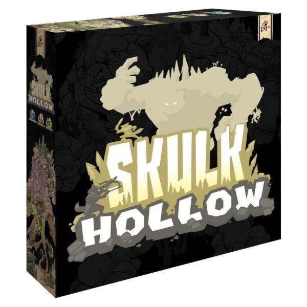 Jeu de société - Skulk hollow