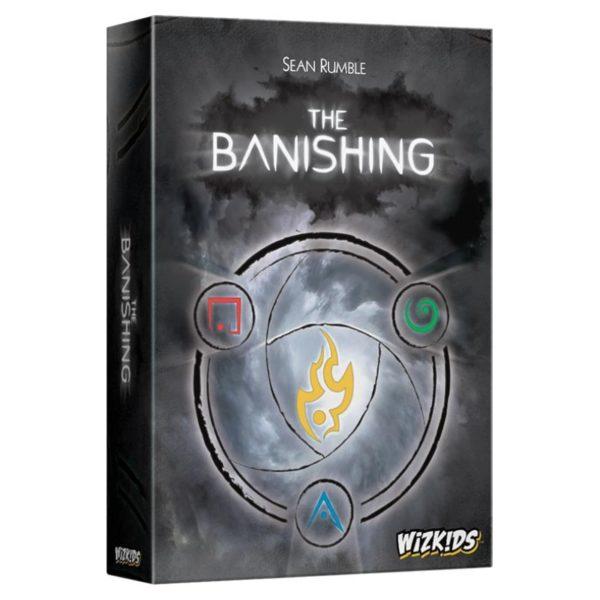 Jeu de société - The banishing
