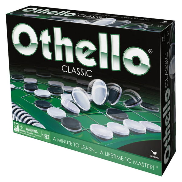 Jeu de société - Othello