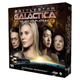Battlestar Galactica : Renouveau (extension)