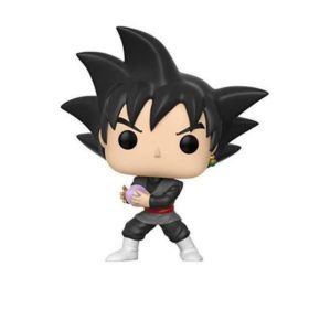 Funko POP - Dragon Ball Super - Goku Black (n°314)