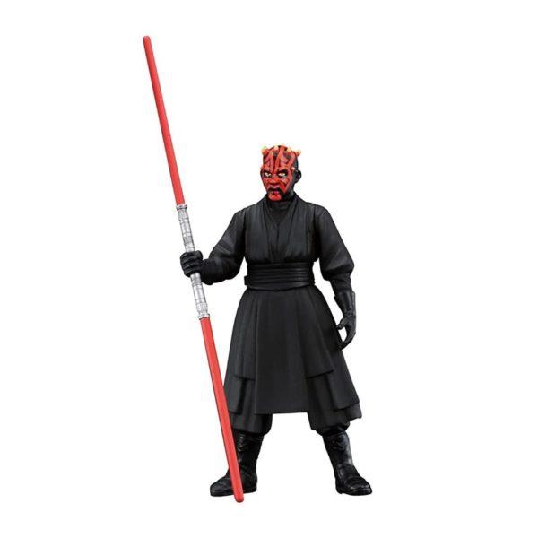 Figurine Star Wars : Darth Maul (métal)