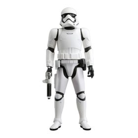 Figurine Star Wars : First Order Stormtrooper (métal)