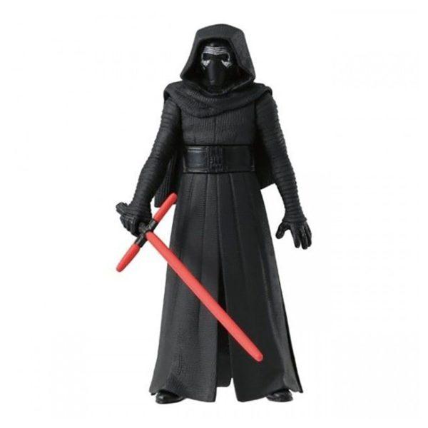 Figurine Star Wars : Kylo Ren (métal)