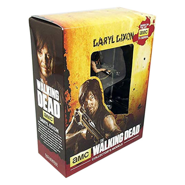 Figurine The Walking Dead : Daryl Dixon