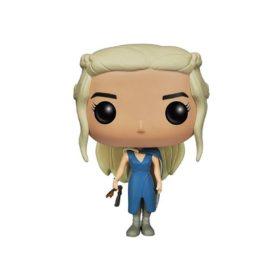 Funko POP - Game Of Thrones : Daenerys (n°25)