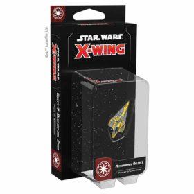 Star Wars X-wing 2.0 : Aethersprite Delta-7 (figurine)