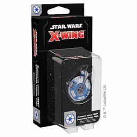Star Wars X-wing 2.0 : Canonnière Droïde PML (figurine)