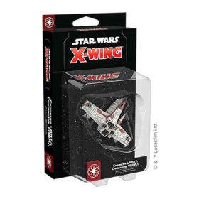Star Wars X-wing 2.0 : Canonnière Taba/i (figurine)