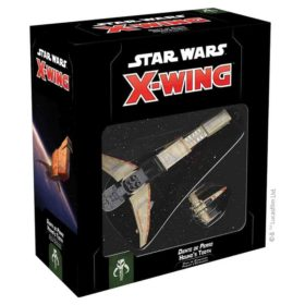 Star Wars X-wing 2.0 : Hound's Tooth (figurine)