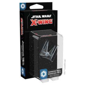 Star Wars X-wing 2.0 : Intercepteur Tie/In (figurine)
