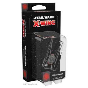 Star Wars X-wing 2.0 : Tie/Vn Silencer (figurine)